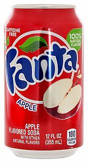 Apple Fanta