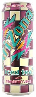 Arizona Iced Tea with Cranberry Juice (Case of 24)