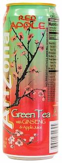Arizona Red Apple Green Tea (Case of 24)
