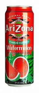 Arizona Watermelon (680ml) (Case of 24)