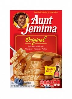 Aunt Jemima Original Pancake Mix (907g) (Case of 12)