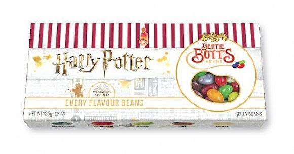 Bertie Bott's Every Flavour Beans (125g)