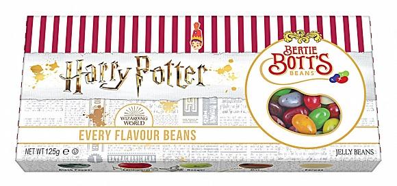 Bertie Bott's Every Flavour Beans (12 x 125g)