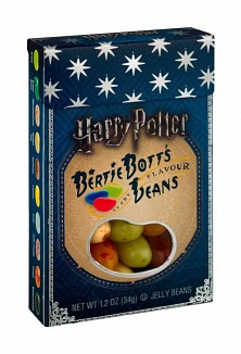 Bertie Bott's Every Flavour Beans (Box of 24)