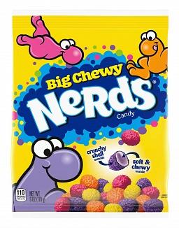 Big Chewy Nerds (12 x 170g)