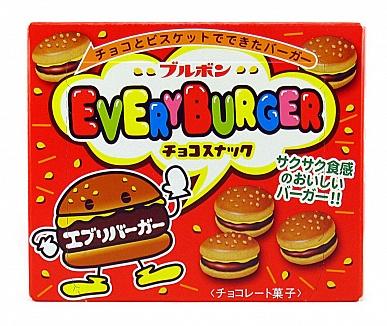 Bourbon Every Burger (66g)