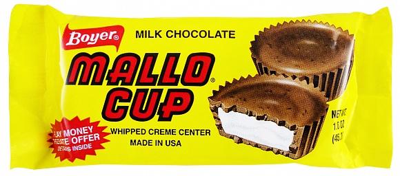 Mallo Cup (12 x 24ct)