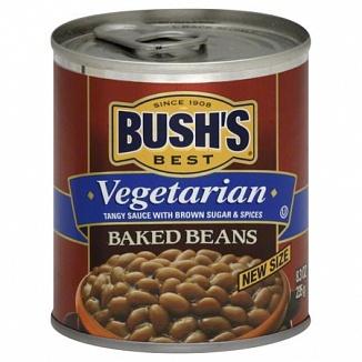 Bush's Best Baked Beans Vegetarian (12 x 235g)