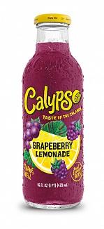 Calypso Grapeberry Lemonade (12 x 473ml)