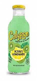 Calypso Kiwi Lemonade (12 x 473ml)