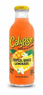 Calypso Tropical Mango Lemonade (12 x 473ml)