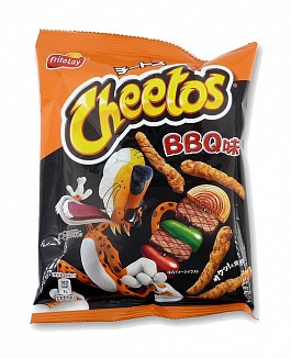 Cheetos BBQ (12 x 75g)