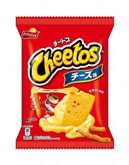 Cheetos Crunchy (12 x 75g)