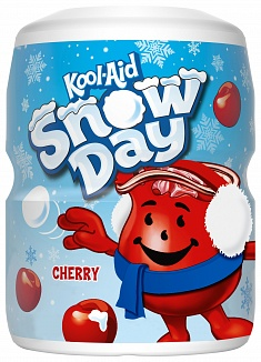 Cherry Kool-Aid (12 x 538g)