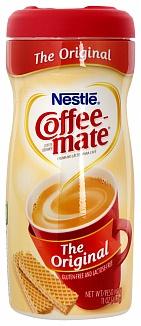 Coffee-Mate Original Coffee Creamer (12 x 312g)