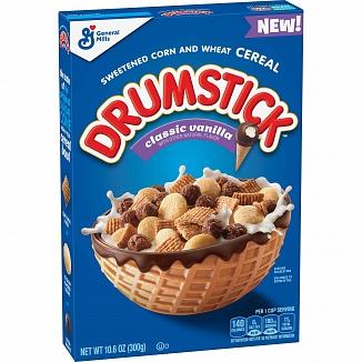 Drumstick Cereal Vanilla (12 x 300g)
