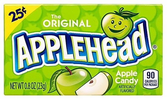 Applehead Candy (23g)