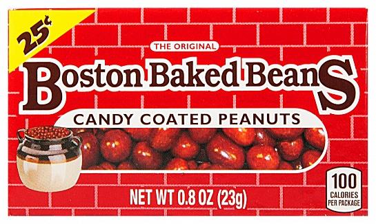 Boston Baked Beans (23g)
