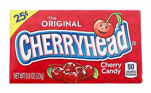 Cherryhead Candy (23g) (12 x 24ct)