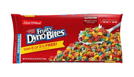 Fruity Dyno-Bites (1.19kg)