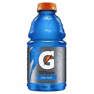 Gatorade Cool Blue (12 x 946ml)