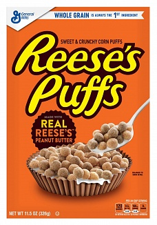 Reese's Puffs (12 x 326g)