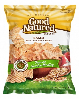 Where Can You Buy Good Natured Crisps