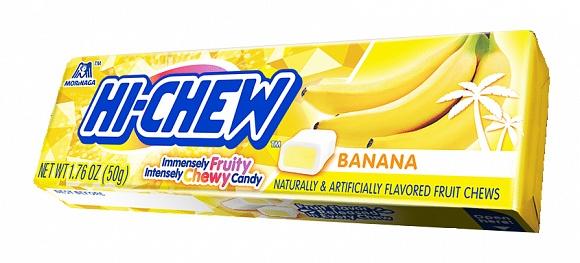 Hi-Chew Banana (15 x 50g)
