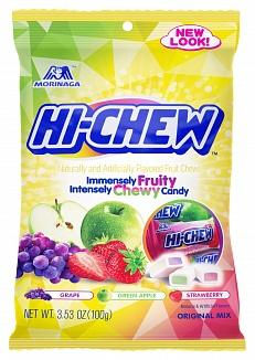 Hi-Chew Original Mix Bag (Box of 6)