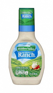 Hidden Valley Original Ranch (12 x 236ml)