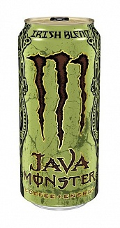 Java Monster Irish Blend (12 x 443ml)
