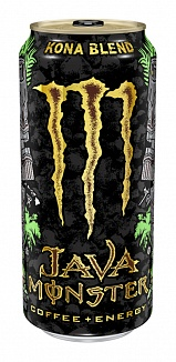 Java Monster Kona Blend (443ml)