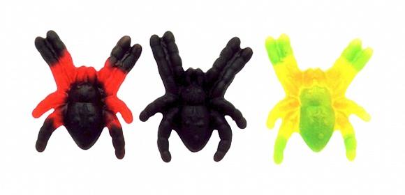 Jelly Belly Pet Tarantula Gummi Candy (49g)