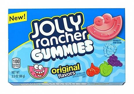 Jolly Rancher Gummies (11 x 99g)