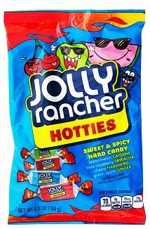 Jolly Rancher Hotties Hard Candy (184g)