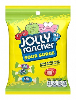 Jolly Rancher Sour Surge (12 x 184g)