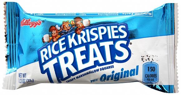 Rice Krispies Treats Original Bars (Box of 20)