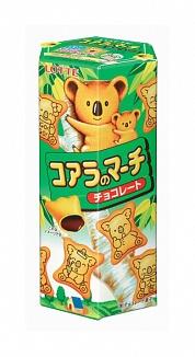 Koala No March Chocolate (10 x 48g)