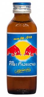Krating Daeng (Thai Red Bull) (Case of 50)