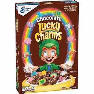 Lucky Charms Chocolate (12 x 311g)