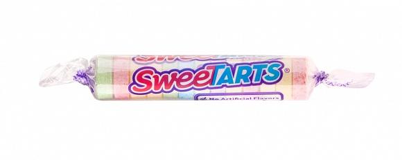 Mini SweeTARTS Rolls (13.6kg)