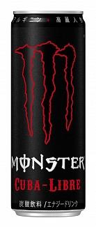 Monster Cuba-Libre (24 x 355ml)