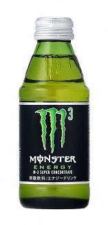 Monster Energy M3 (150ml)
