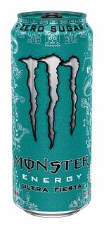 Monster Energy Ultra Fiesta (473ml)