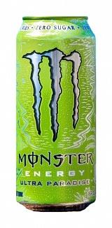 Monster Energy Ultra Paradise (24 x 473ml)
