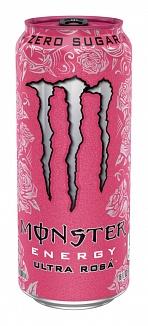 Monster Energy Ultra Rosa (473ml)
