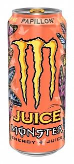 Monster Juice Papillon (24 x 473ml)