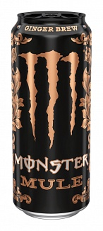 Monster Mule Ginger Brew (473ml)