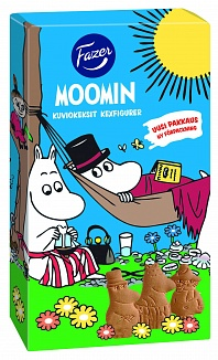 Moomin Biscuits (175g)