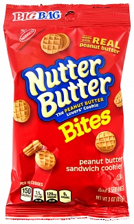 Nutter Butter Bites (Box of 12)